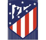 BadgeAtlético de Madrid
