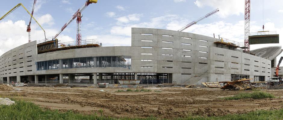 Nuevo Estadio. 16/04/2015 (3)