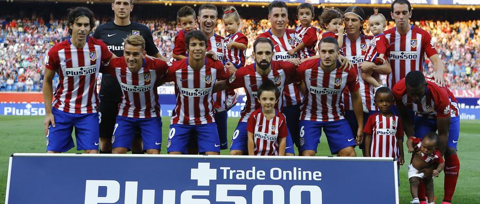 Temp. 2015-2016. Jornada 1 frente a la UD Las Palmas.