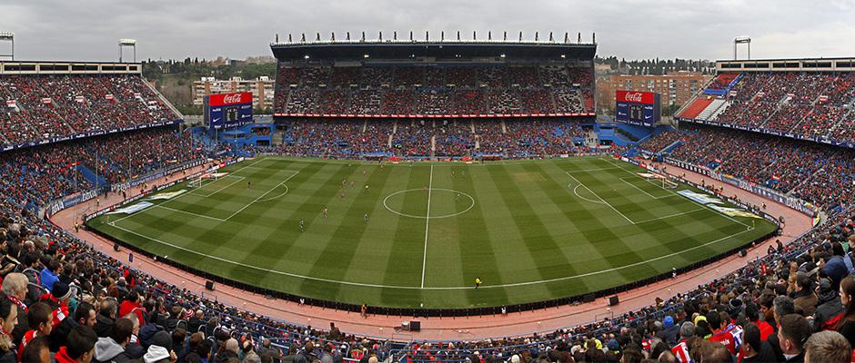 temp. 2015-2016 | Atlético de Madrid - Eibar | Ambiente y afición