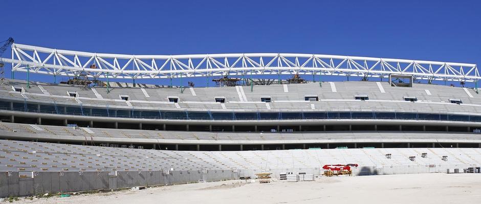 Nuevo Estadio 12-08-16