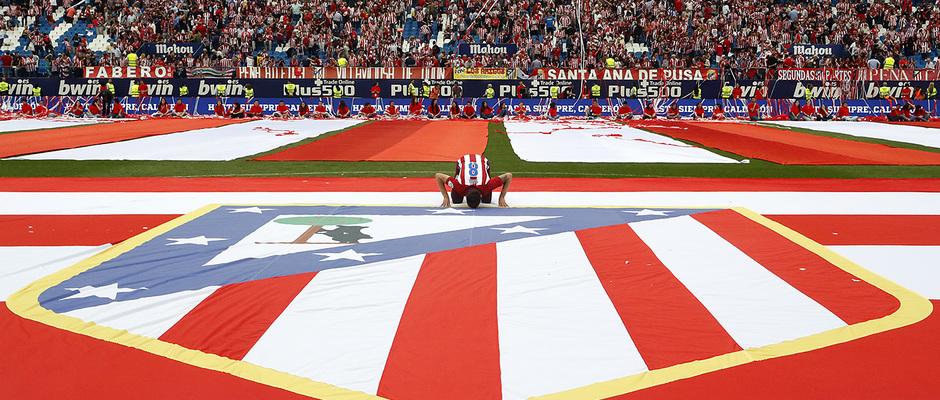 Temp. 16/17 | Homenaje Calderón | Saúl