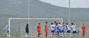 Wanda Football Cup   Sevilla - Porto  