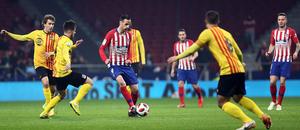 Temporada 18/19 | Atleti - Sant Andreu | Kalinic (corregida)