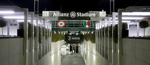 Temporada 18/19 | Allianz Stadium