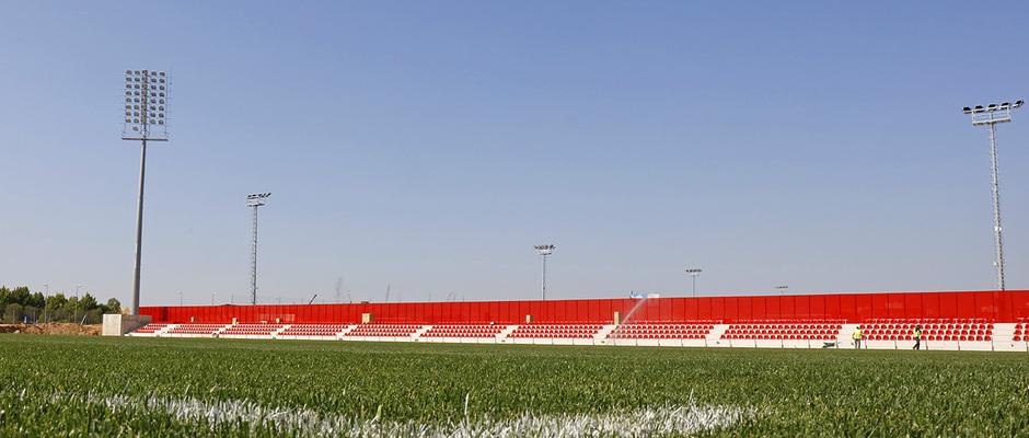 Temp. 19-20 | Centro Deportivo Wanda Alcalá de Henares