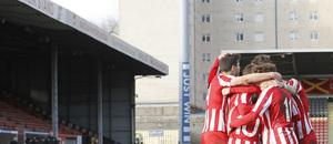 Temp. 19-20 | UEFA Youth League | Rangers - Atlético de Madrid | Piña