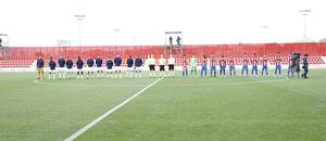 Temporada 2021/22   Atlético de Madrid Juvenil A - Porto   Youth League   Equipos