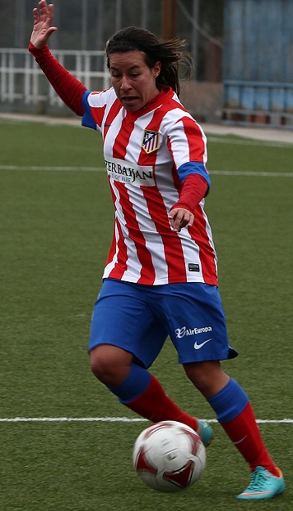 Temporada 2012-2013. Pisco en el partido ante el SD Lagunak