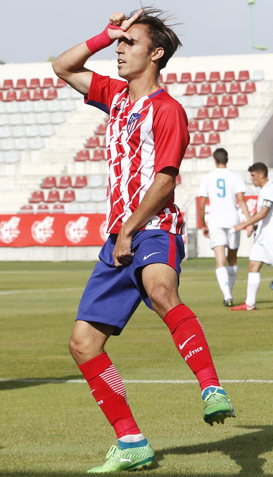 Temp. 17-18   Final Copa del Rey Juvenil