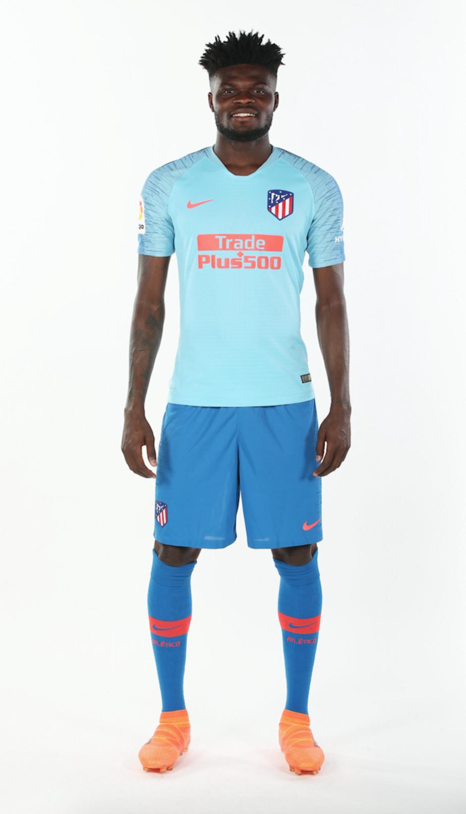 Thomas | Segunda equipación 2018-19