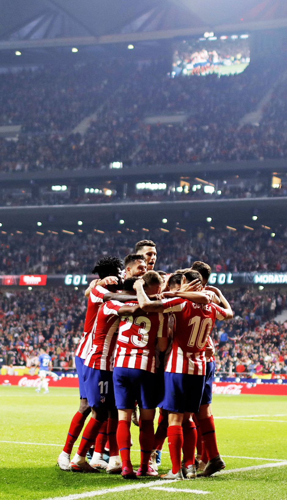 Temp. 19-20 | Atlético de Madrid - Athletic Club | Otra mirada | Piña