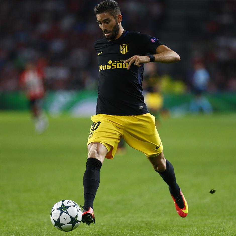 Temp. 16/17 | PSV - Atlético de Madrid | Carrasco