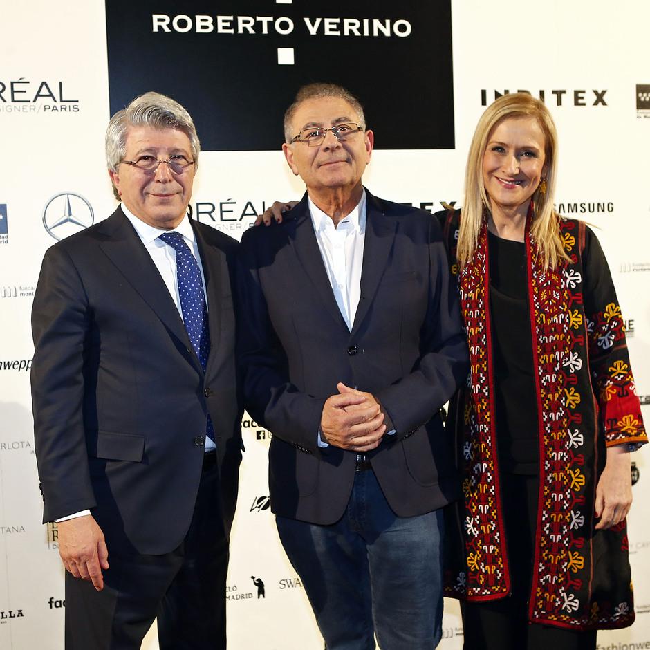 Temp. 16/17 | Desfile Roberto Verino