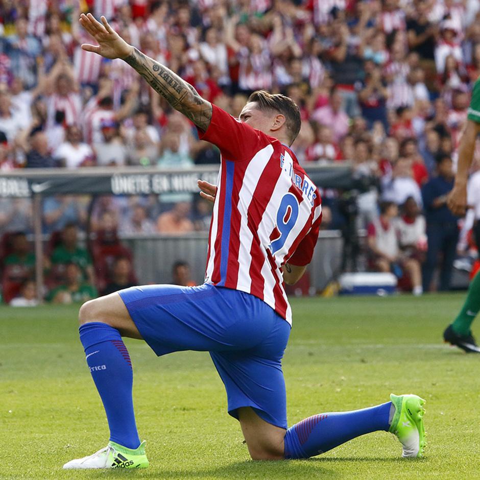 Temp. 16/17 | Final de Leyenda | Fernando Torres