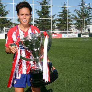 Temp. 17-18 | Atlético de Madrid Femenino - Real Sociedad | Amanda