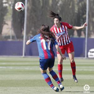 Temporada 18/19 | Levante - Atlético de Madrid Femenino | Meseguer