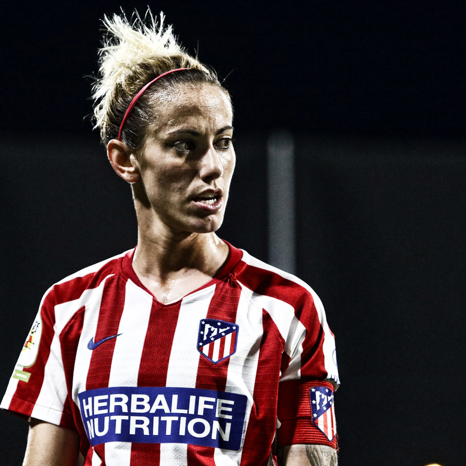 Temporada 19/20   La Otra Mirada   Atlético Femenino - Manchester City   Sosa