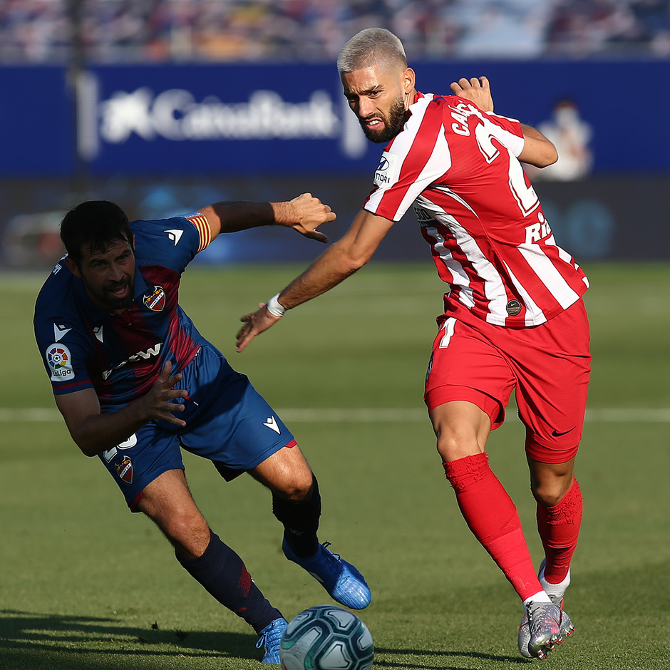Temp. 19-20 | Levante-Atleti | Carrasco