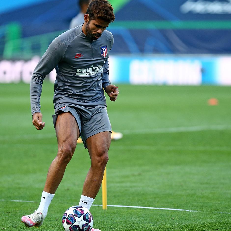 Temporada 19/20 | Champions League | Costa