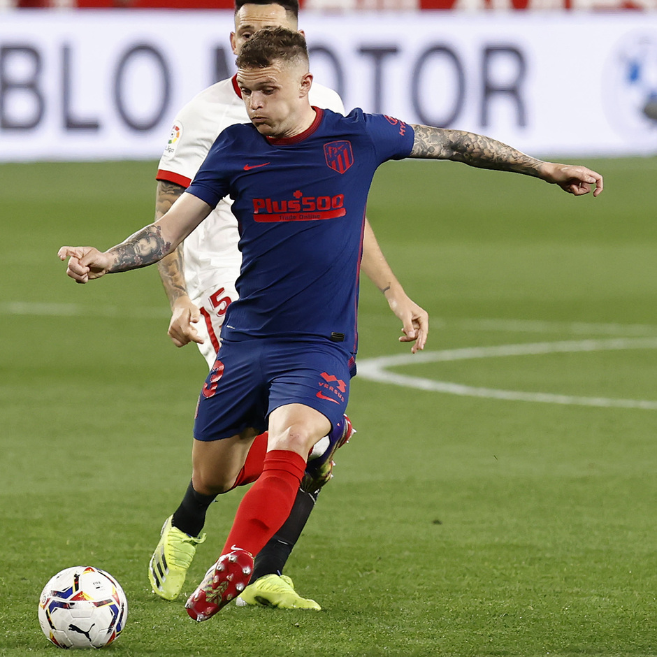 Temp. 20-21 | Sevilla - Atleti | Trippier
