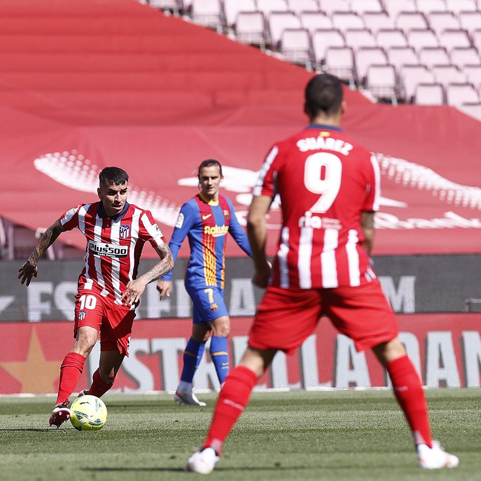 Temp. 20-21   Atleti-Barça   Correa