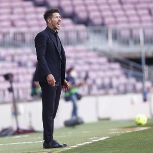 Temp. 20-21 | Atleti-Barça | Simeone