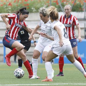 Temp. 20-21   Madrid CFF - Atleti   Meseguer