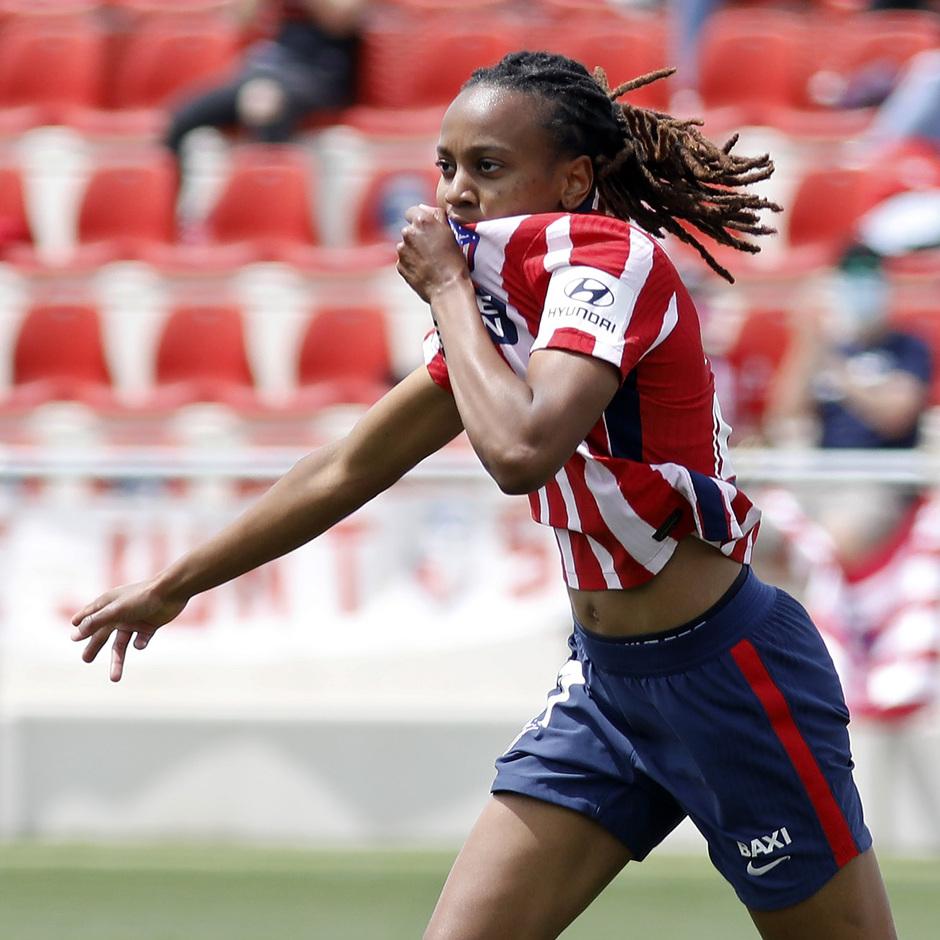 Temp. 2020/21 | Atlético de Madrid femenino - Athletic Club | Laurent