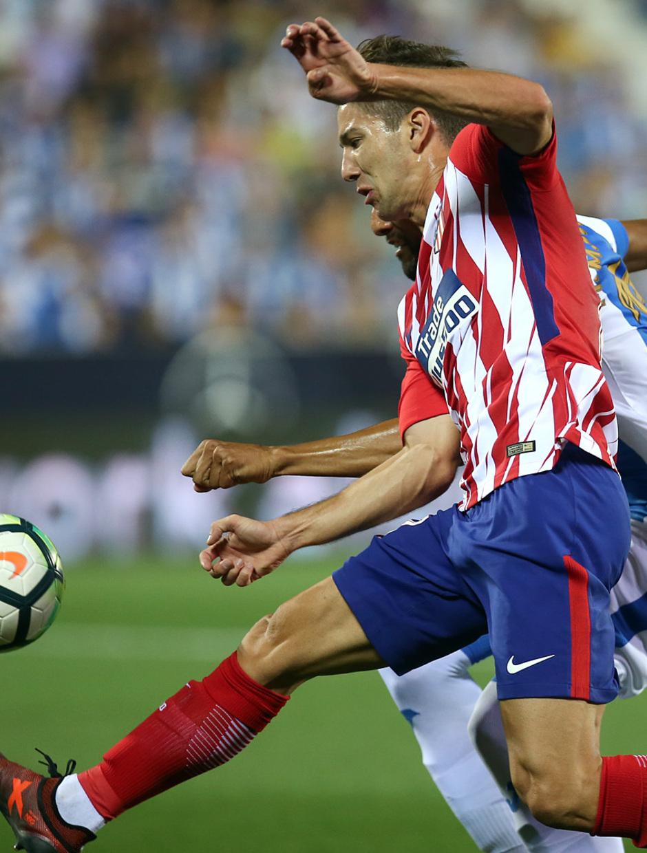Temp. 17-18 | Leganés - Atlético de Madrid | Vietto