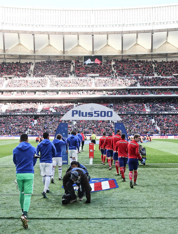 Temp. 2017-2018. Atlético de Madrid-Real Sociedad.