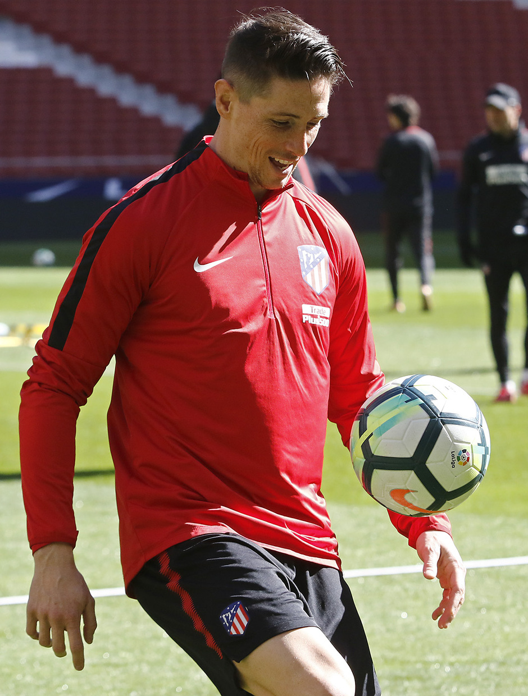 Temporada 17/18 | 16/02/2018 | Entrenamiento | Torres
