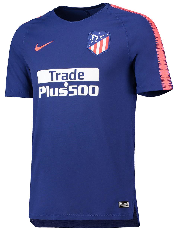 Camiseta de entrenamiento. 2018-19