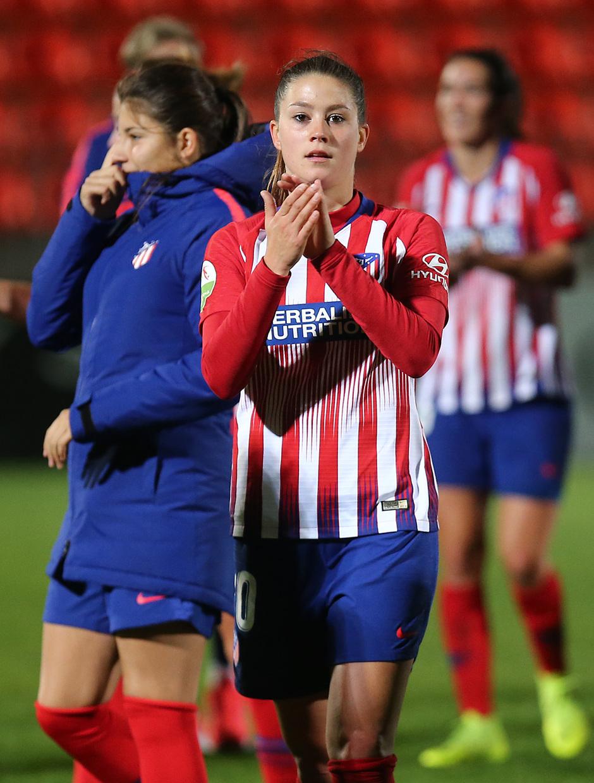 Temp. 18-19 | Atlético de Madrid Femenino-Levante UD. Viola