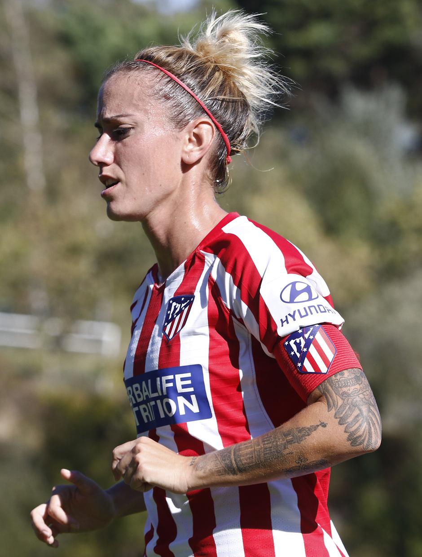 Temp. 19-20 | Real Sociedad - Atlético de Madrid Femenino | Sosa