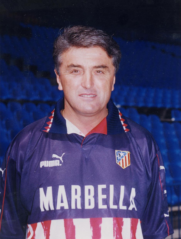 Radomir Antic | Temporada 1997-98