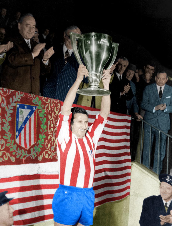 Temp. 1969-70 | Campeones de Liga  en Sabadell | Calleja