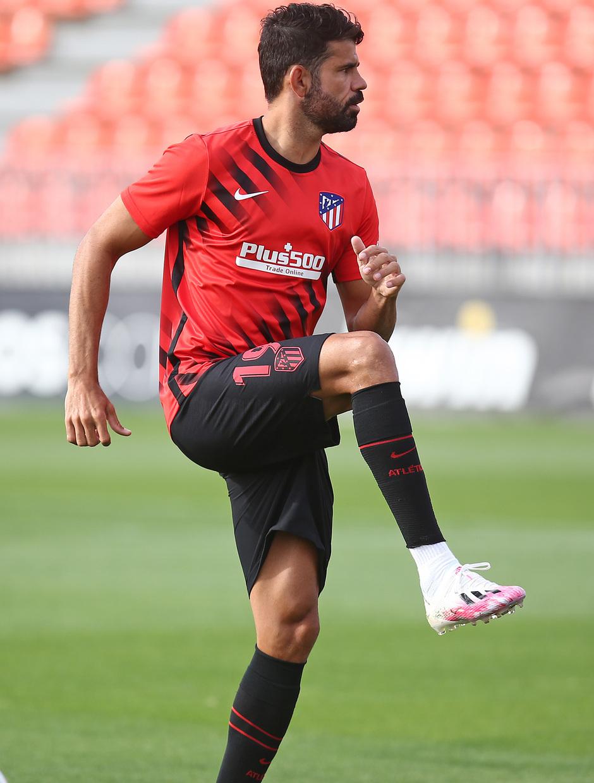 Temporada 19/20 | Entrenamiento | Diego Costa