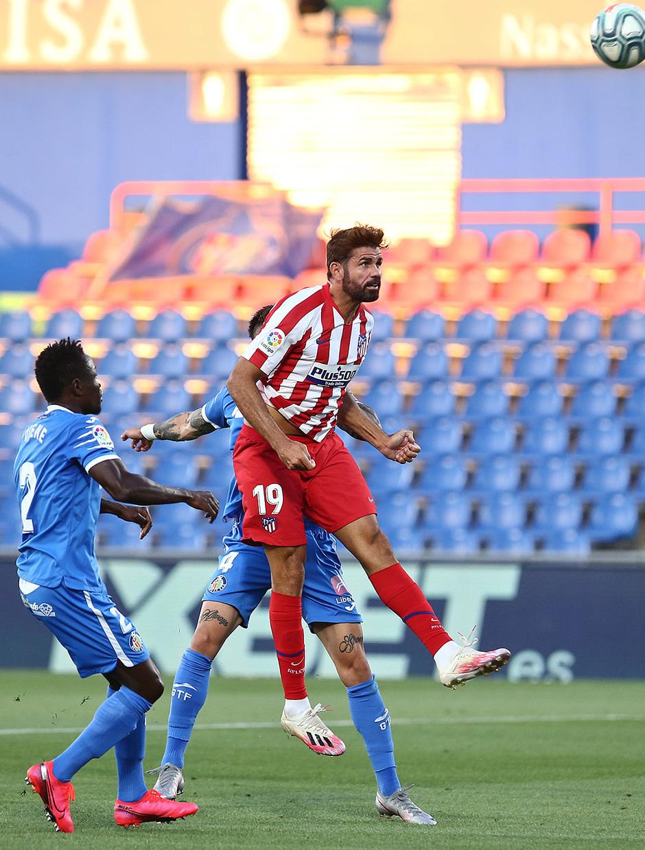 Temp. 19-20 | Getafe-Atleti | Costa