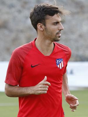 Temporada 19/20 | Entrenamiento en Marbella, fase de ascenso a Segunda División, Atlético B | Óscar Clemente