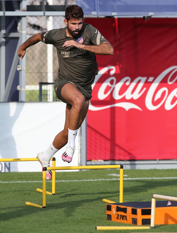 Temp. 20-21 | Entrenamiento 22/09/2020 | Costa