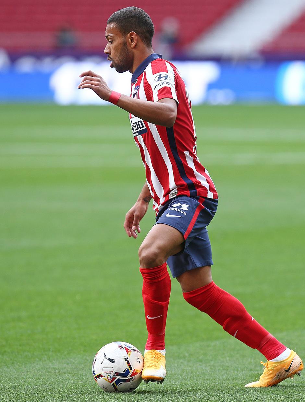 Temporada 20/21 | Atlético de Madrid - Villarreal | Lodi