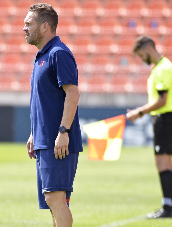 Temp. 21-22 | Atlético de Madrid B - AD Parla | Tevenet
