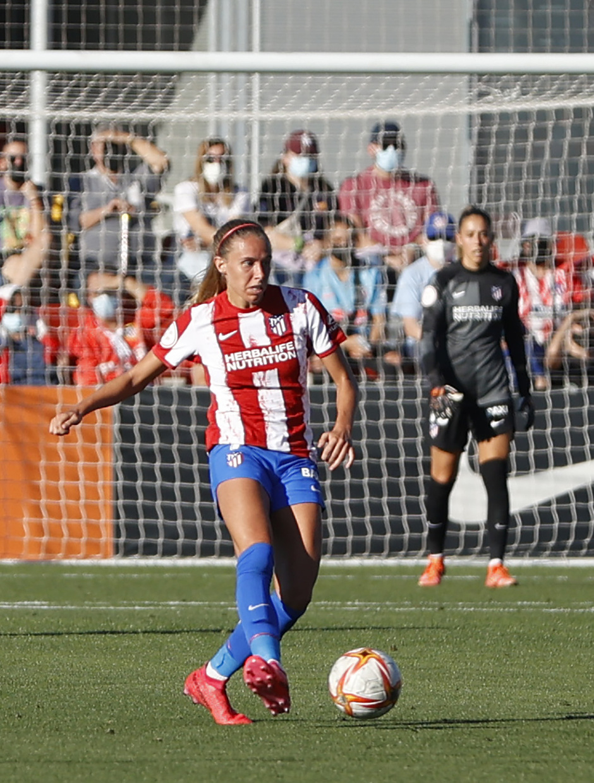 Temporada 21-22 | Atleti Femenino-Barcelona | Maitane