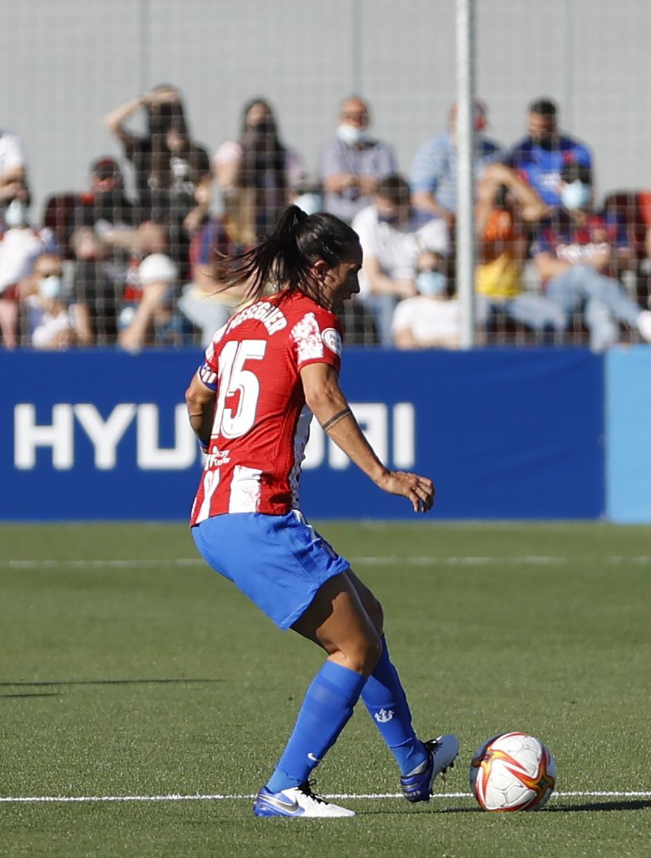 Temporada 21-22 | Atleti Femenino-Barcelona | Meseguer