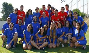 Temp. 2015-2016. Campus Fundación