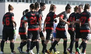 Llanos vs. Atleti Féminas 4