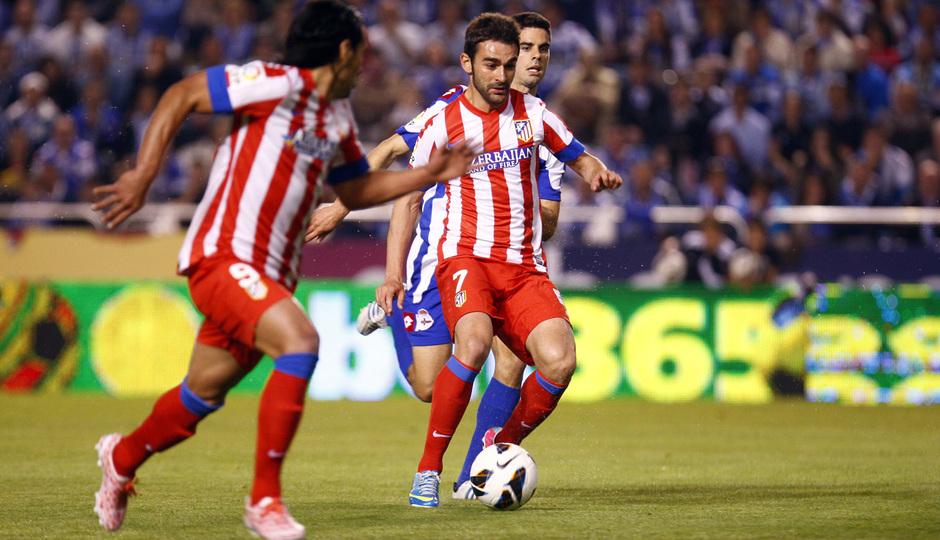 Deportivo de La Coruña vs. Atlético de Madrid 2
