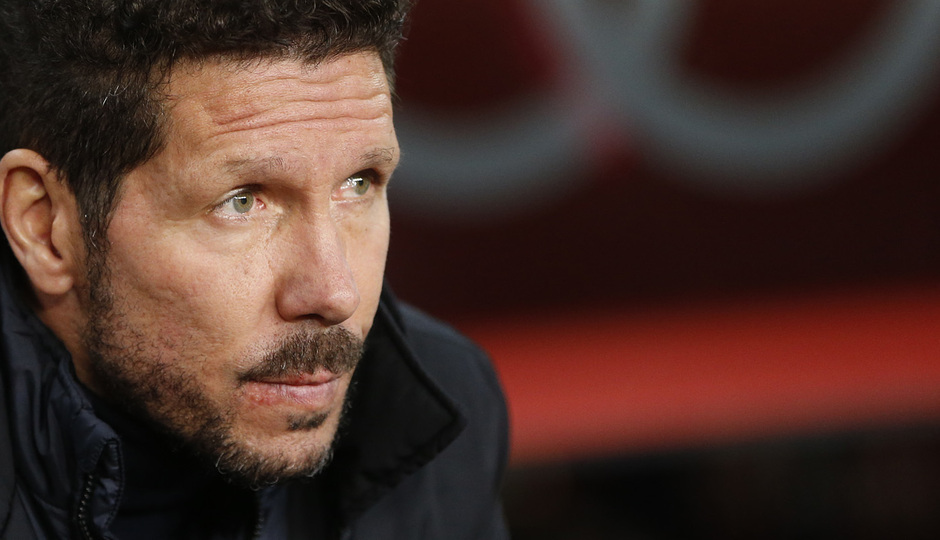Temp. 16/17 | FC Barcelona - Atlético de Madrid | Simeone
