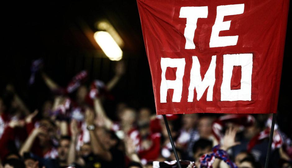 Temp. 16/17 | Atlético de Madrid - Leicester | Otra mirada 10